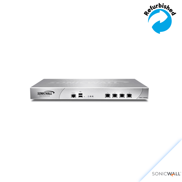 SonicWall SRA 4200 Secure Remote Access Appliance 01-SSC-5998 0758479043423