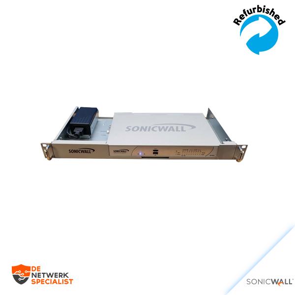SonicWall NSA 240 Firewall Appliance incl /rackmount kit 01-SSC-8756