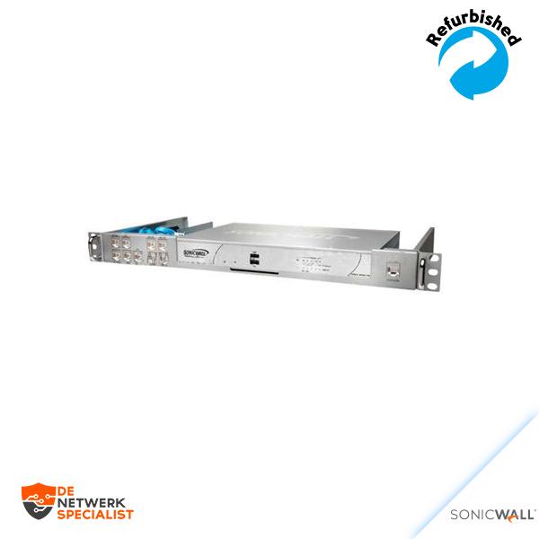 SonicWALL NSA 250M Firewall Appliance /rackmount kit 01-SSC-9755