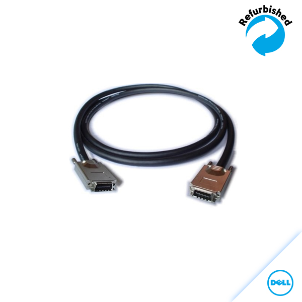 Dell PowerVault Mini SAS 4M Cable CN-0N8416