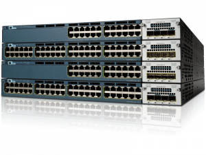 Cisco switches kopen? - Cisco Outlet