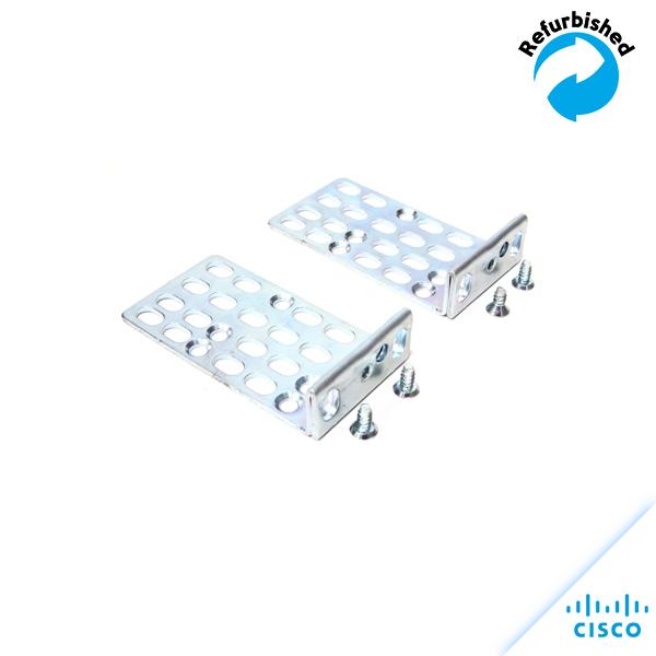 Cisco 1U Rack Mount Bracket Pair Kit Catalyst 700-04794-01