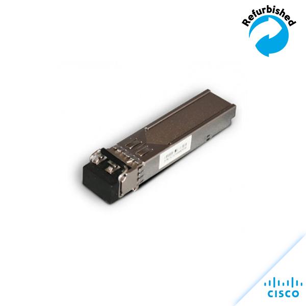 Cisco DS-CWDM4G1470 1470NM CWDM 4-Gbps FC SFP 10-2402-01