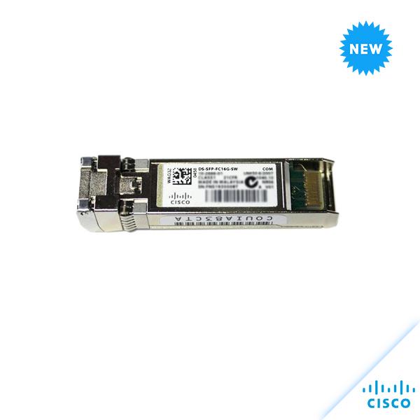 Cisco DS-SFP-FC16G-SW 16 Gbps Fibre Channel SFP+ LC 10-2666-01