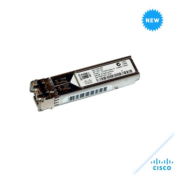 Cisco 1000BaseSX SFP 30-1301-03 850nm GLC-SX-MM Transceiver