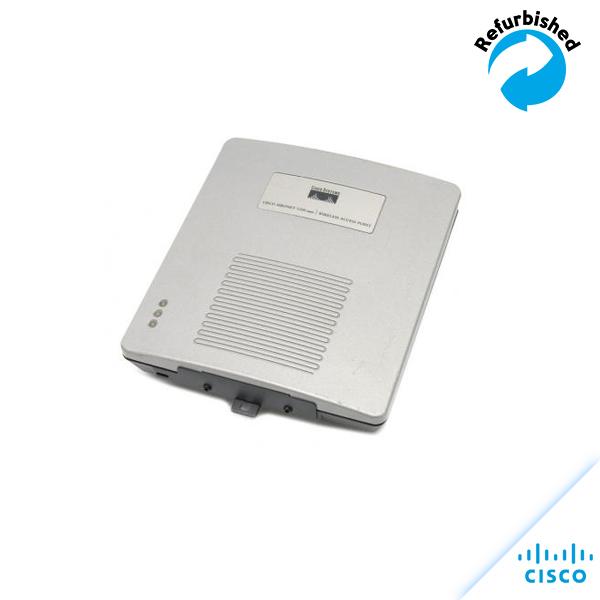 Cisco Aironet 1200 -11MBPS AP/w 700-13520-03 AIR-AP1230B-A-K9