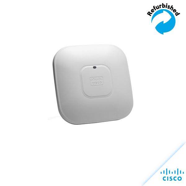 Cisco Aironet 2602I Dual-band controller 802.11a/g/n AIR-CAP26021-E-K9