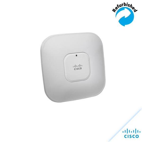 Cisco Aironet 3502i Dual-band AP AIR-CAP3502I-E-K9