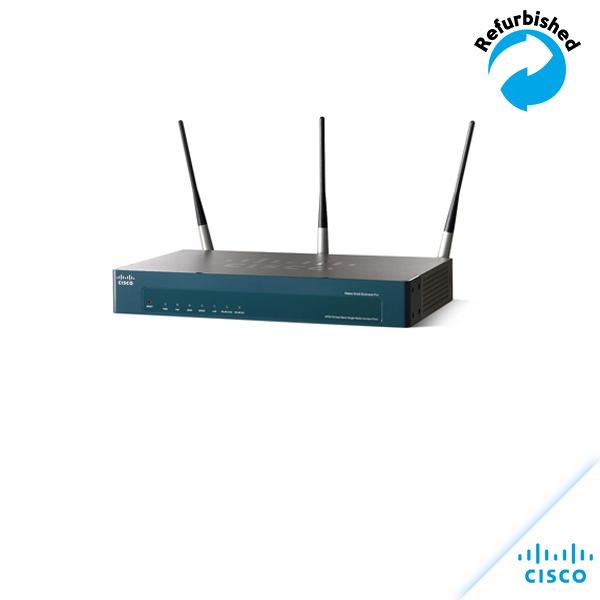 Cisco AP541N-E-K9 Dual Band Single Radio Access Point