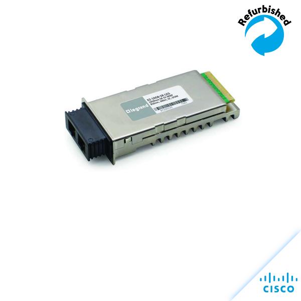 Cisco X2-10GB-SR 10Gb Ethernet module CISCO-X2-10GB-SR