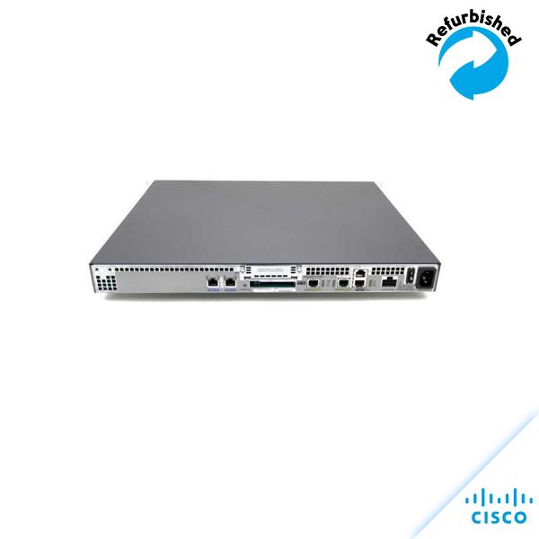 Cisco IAD2431 w/ 1 T1/E1 Port (PBX) and 1 T1/E1 IAD2431-1T1E1