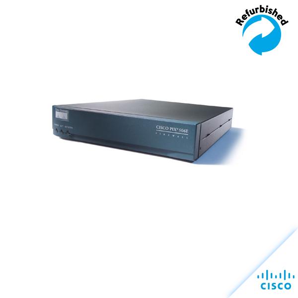 Cisco PIX 506E VPN Firewall PIX 506 E