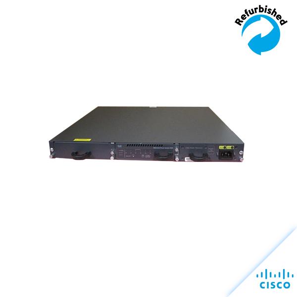 Cisco 2300 Redundant Power Supply 1x PSU (PWR-RPS2300) PWR-RPS2300-1PSU