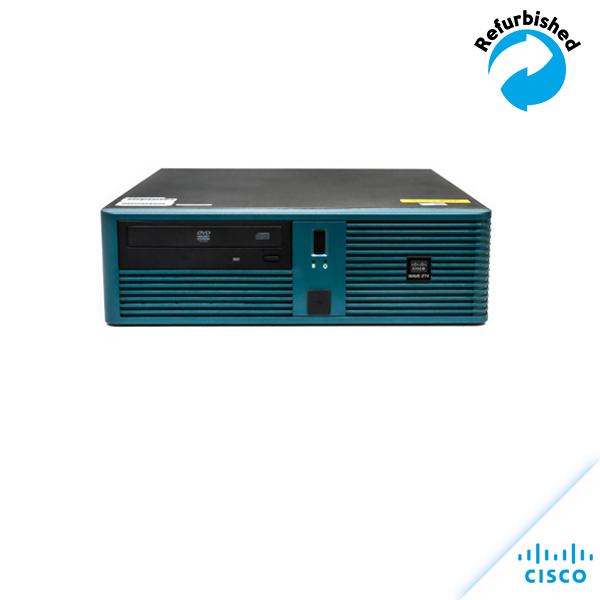 Cisco WAVE-274-K9 V02 Wide Area Virtual Engine E6400 2.13GHz