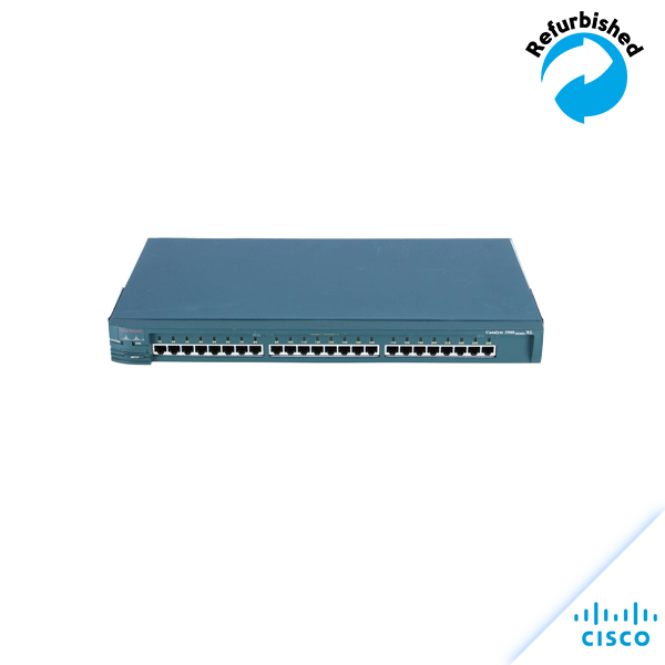 Cisco Catalysts 2950 24X 10/100 Catalyst Switch WS-C2950-24