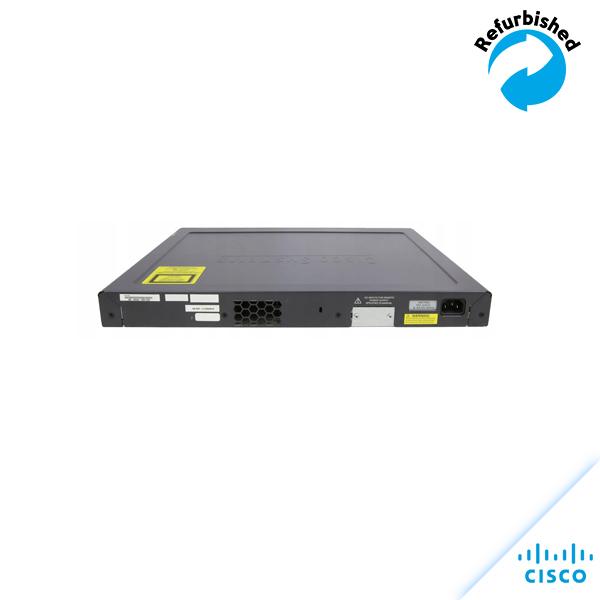 Cisco Catalyst Express 500 24-PC V03 24xPoE 10/100 WS-CE500-24PC