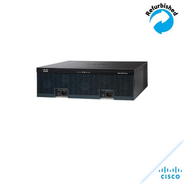 Cisco EPC3925 Wireless Residential Gateway/w 2x FXO CISCO3925