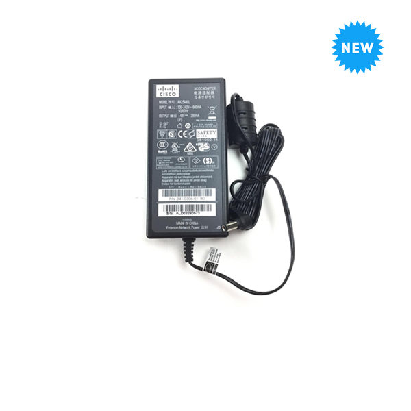 Cisco AC Power Supply Adapter PSU AA25480L for 1100 341-0306-01