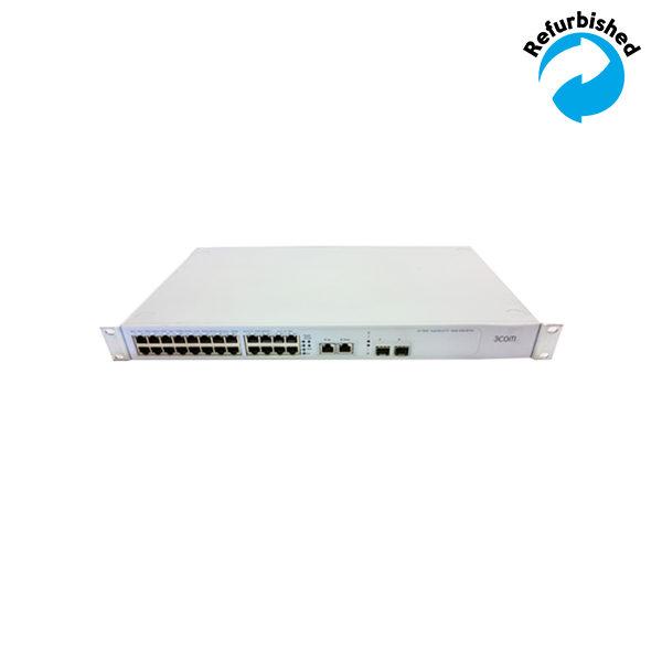 3Com® Switch 4200 10/ 100 Switch 28-port 3C17304A 0662705493169