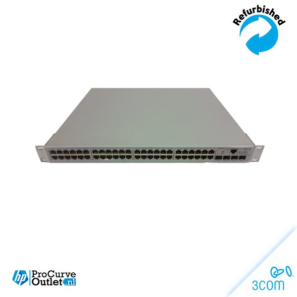 3Com® SuperStack 3 3870 Switch 3CR17451-91