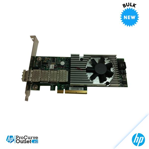 HP NC510F 10GB PCI-E 10Gbe XFP Network Adapter 414158-001