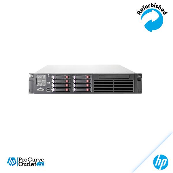 Hewlett Packard Enterprise ProLiant DL380 G6 Intel® Xeon® 491505-421