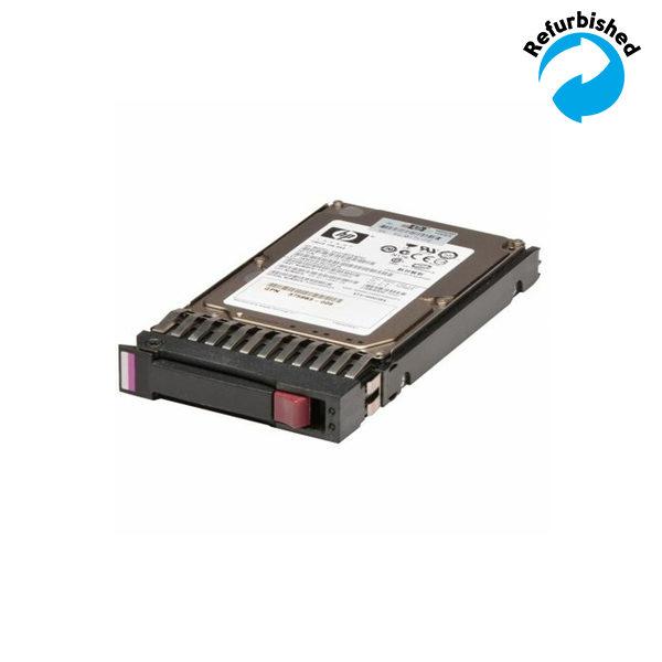 HP 300-GB 6G 10K 2.5 DP SAS /w bracket 504015-003