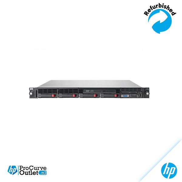 HP ProLiant DL360 G6/2.53GHz Quad-Core Intel Xeon 504634-421-57