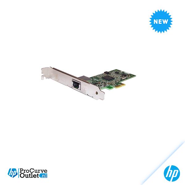 Dell Broadcom NetXtreme II 5709 Dual Port Gigabit NIC 540-10435
