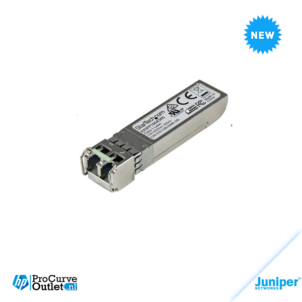 Juniper - EX-SFP-10GE-SR - SFP+ 10GBase-SR 10 GBic EAN 662573902961
