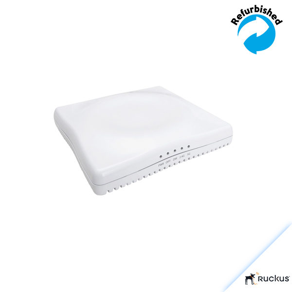 Ruckus Wireless ZoneFlex 7343 Dual-Band Wireless AP 901-7343-WW00