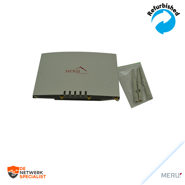 Meru Networks AP310 With Wallmount
