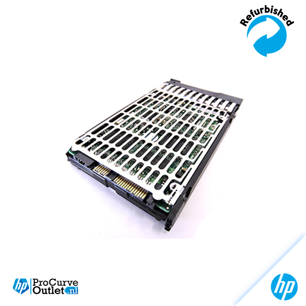 HP 146GB 10K SAS in Bracket DG146BB976