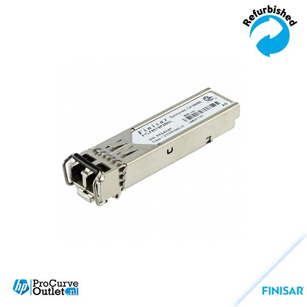 Finisar 2 Gb SFP Transceiver FTLF8519P2BNL