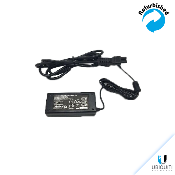 Ubiquiti 48V DC Power Supply ITE Switching PSU for PoE Switch G0957B-480-050