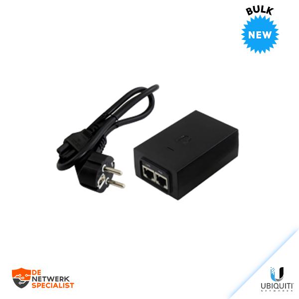 Ubiquiti Networks 48V 0.5A Fast Ethernet PoE power GP-B480-050