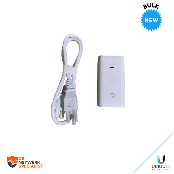 Ubiquiti Networks U-POE-af Poe Adapter Wit GP-V480-032G
