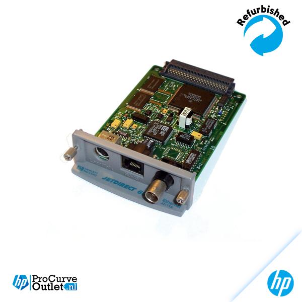HP Jetdirect 600n print server J3111A