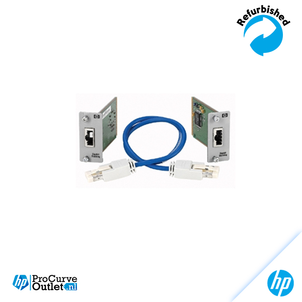 HP ProCurve StackingKit 2xModule+StackingCable