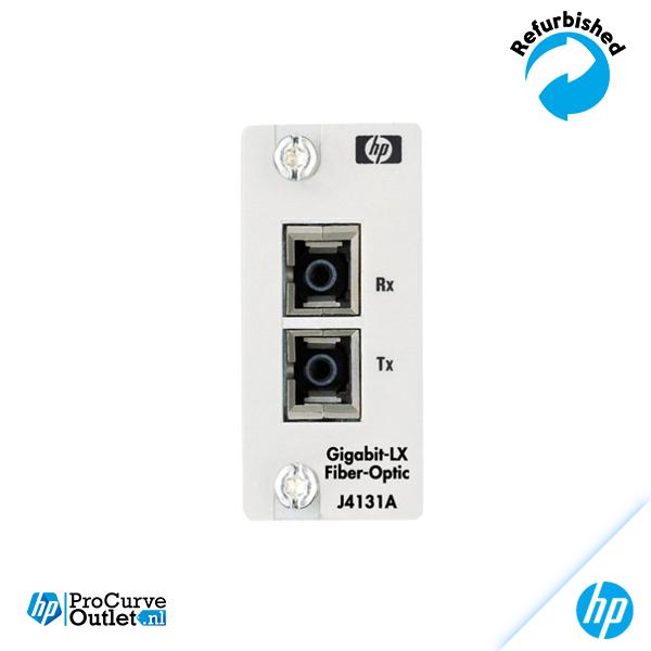 HP ProCurve Gigabit SX Transceiver module J4131A