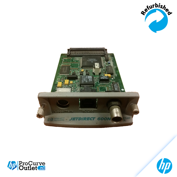 HP J4167A Jetdirect 610N EIO-kaart Token-Ring J4167A