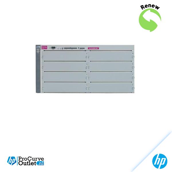 HP ProCurve 5308xl chassis J4819AR