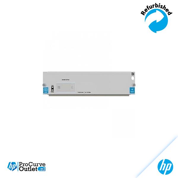 HP ProCurve Switch vl 1-Port 10-GbE X2 M J8766A