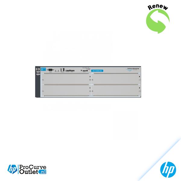 HP ProCurve vl Switch chassis 4204 J8770AR