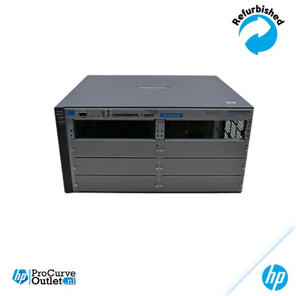 HP ProCurve vl Chassis 4208 J8773AB Bundel 882780214392