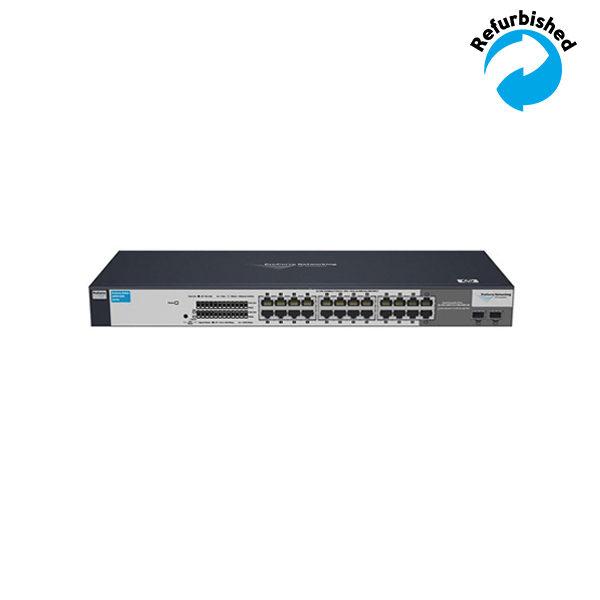 HP ProCurve 1400-24G 24xGigabit Switch J9078A 0882780981959
