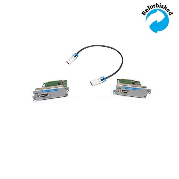 HP 2910 10GbE al Switch Interconnect Kit J9165A 0884420767381
