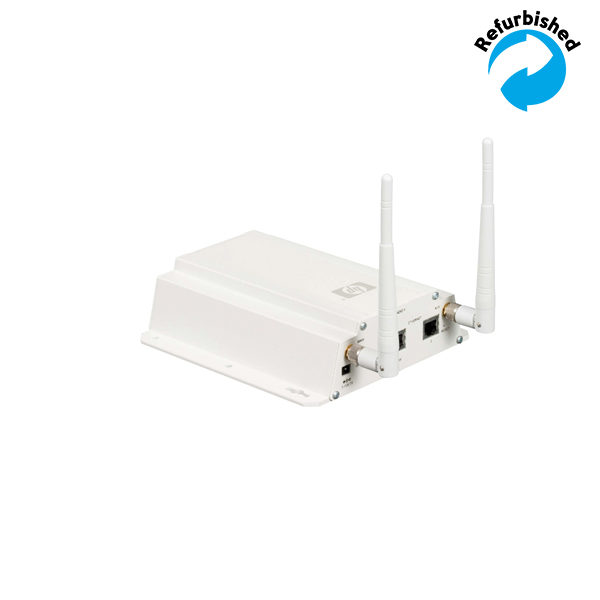 HP MSM310 Access Point J9379A 0884420553441