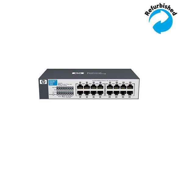 HP Switch ProCurve 1410-16G 16xGBit J9560A 0884962716304