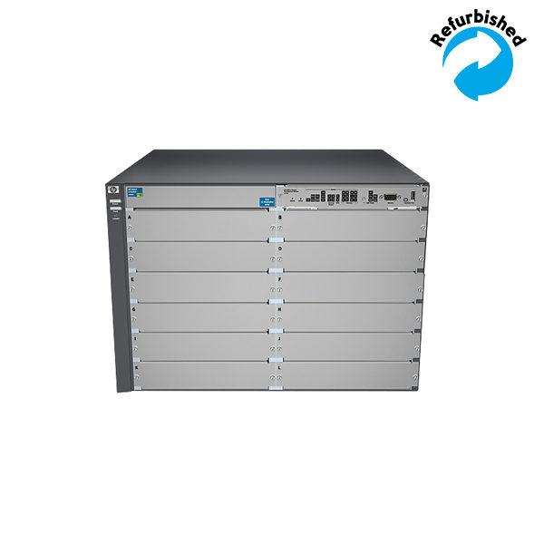 HP ProCurve Switch E5412zl v2 J9643A 0885631940952